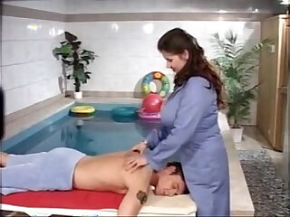 Massage-themed XXX videos with masseurs, masseuses, and hot sex