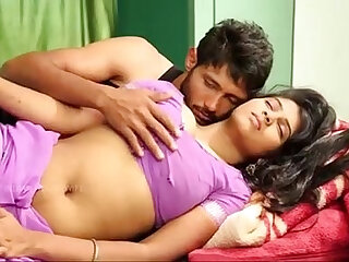 It's a terrifying Indian porno movie
