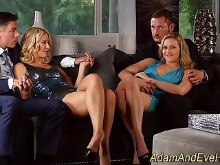 Jizz-themed porno movies with cum-hungry pornstars and amateurs