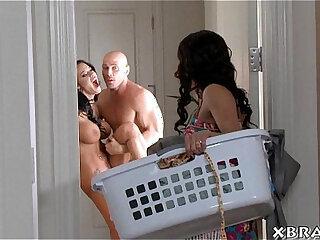 MILF XXX videos starring good-looking mommies that love fucking