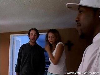 Redhead Cheating Wife Interracial Anal