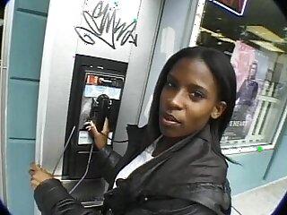 LBO African Ngels scene