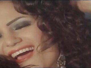 Hot Arab Woman