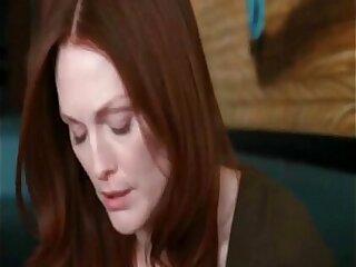 Amanda seyfried and Julianne Moore Lesbian sex Scene in Chloe