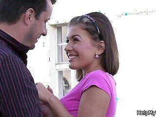 Stranger earns money for sharing his wife