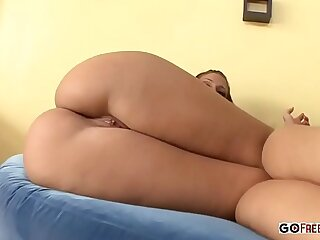 Madison Rose Bends Over And Takes Michael Ass Shaking, Big Ass, Big Cock, Big Tits, Blowjob