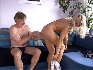 Gina Casting Dieter