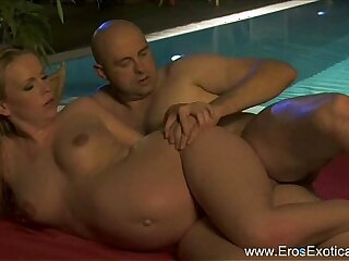 Exotic Pregnant Sex With Mommy