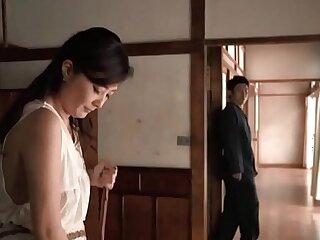 Japanese Mom Catch Her Son Stealing Money LinkFull