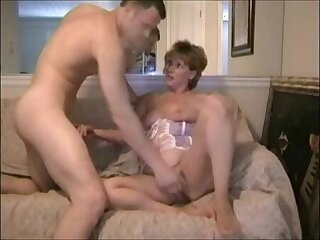 son love fucking his mother
