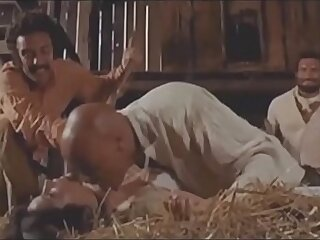 Forced sex scenes from regular movies Western special