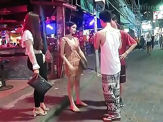 Thailand Sex Old Man and Young Girls?