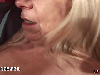 Casting sex with amateur d une grand mere prise en double penetration et fistee