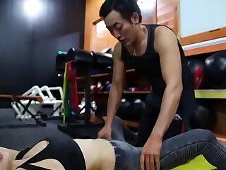 Teacher GYM Korean Full