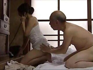 Japanese MILF Home Free Porn Video