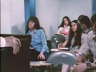 Teenage Chearleader 1974