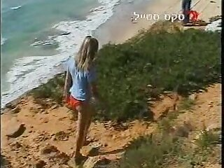 sex in the beach