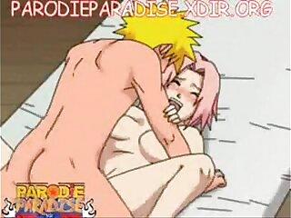 Naruto Nisemono