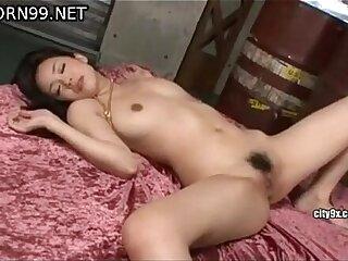 Asian Beauty Konata Suzumiya