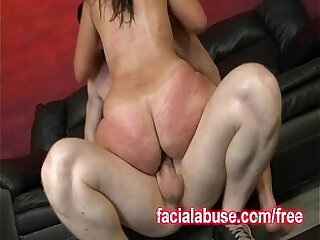 Thick Ho Drilled And Degraded