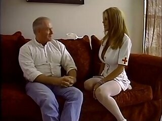 Dick fuck unemployed school nurse Olivia Parrish